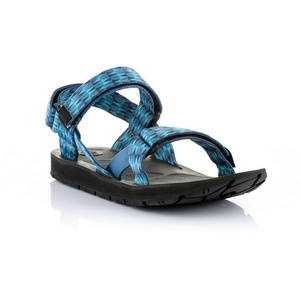 Sandals SOURCE Stream Men's Triangles Blue, Source