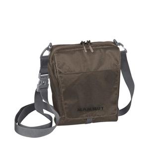 Bag Mammut Täsch Pouch 2l dark-oak, Mammut