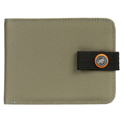 Wallet Mammut Xeron Wallet tin