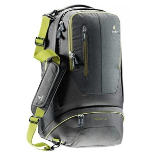 Backpack Deuter Transit 40 anthracite-moss, Deuter