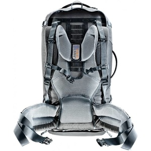 Backpack Deuter Transit 50 anthracite-moss, Deuter
