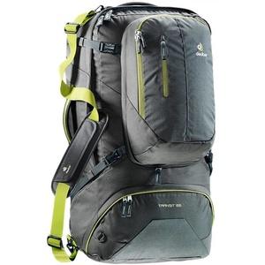 Backpack Deuter Transit 65 anthracite-moss, Deuter