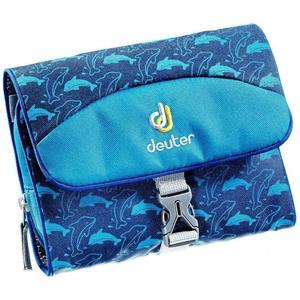Children toilet bag Deuter Wash Bag Kids ocean, Deuter