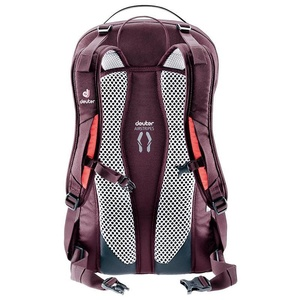 Backpack Deuter XV2 19l cranberry-aubergine, Deuter
