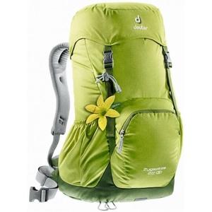Backpack Deuter Zugspitze 22 SL moss-pine, Deuter