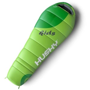 Sleeping bag Husky Outdoor Kids Magic -12°C green, Husky