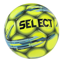 Football ball Select FB Classic yellow blue, Select