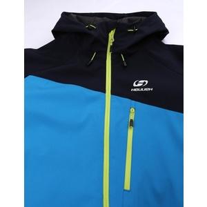 Jacket HANNAH Shafer Lite methyl blue / black iris, Hannah