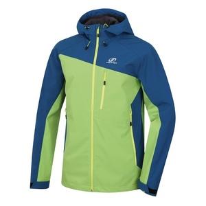 Jacket HANNAH Shafer Lite green / moroccan blue, Hannah