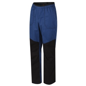 Pants HANNAH Blog ensign blue / anthracite, Hannah