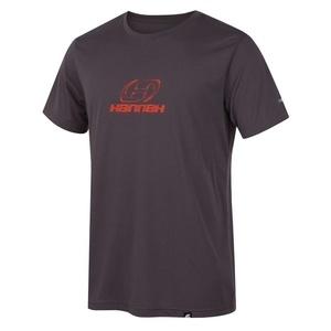 T-shirt HANNAH Aston pewter, Hannah