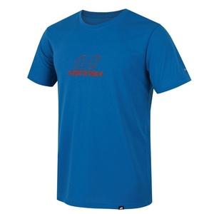 T-shirt HANNAH Aston methyl blue, Hannah