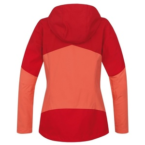 Jacket HANNAH Suzzy living room coral / poppy red, Hannah