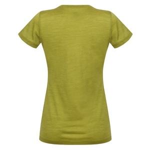 T-shirt HANNAH Valery lime green, Hannah