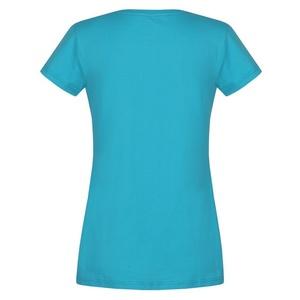 T-shirt HANNAH Fleris blue curacao, Hannah