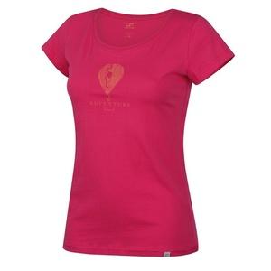 T-shirt HANNAH Arabel fandango pink, Hannah