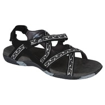 Sandals HANNAH Fria Lady Black, Hannah