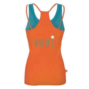 Undershirt Rafiki Kiss Bluebird / Orange, Rafiki