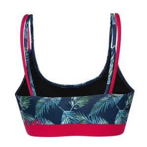 Sports bra Rafiki Passion Exotic, Rafiki