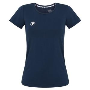 T-shirt Rafiki Judy Majolica Blue, Rafiki
