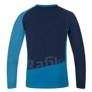 T-shirt Rafiki Jamar Enamel Blue, Rafiki