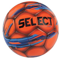 Football ball Select FB Classic orange blue, Select