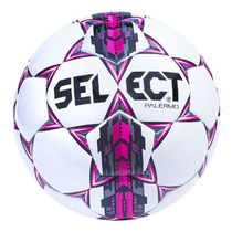 Football ball Select FB Palermo white pink, Select