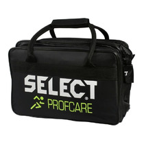 Medical bag Select Medical bag junior with content black, Select