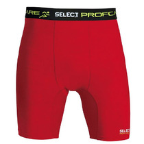 Compression shorts Select Compression shorts 6402 red, Select