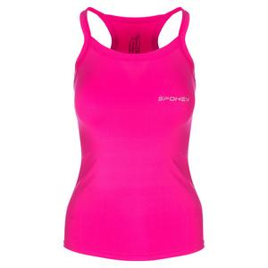 Spokey fitness top FEEL pink, Spokey