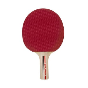 Spokey INITIATION Ping pong racket * flat handle, Spokey