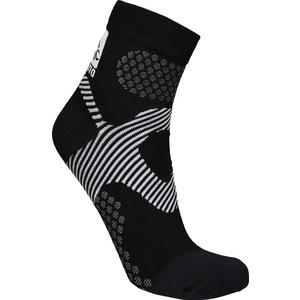 Compression merino socks NORDBLANC Fervour NBSX16377_CRN, Nordblanc