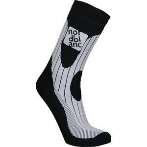 Compression sports socks NORDBLANC Derive NBSX16378_CRN, Nordblanc