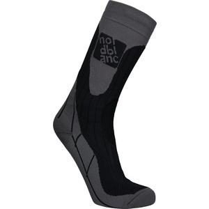 Compression sports socks NORDBLANC Derive NBSX16378_GRM, Nordblanc