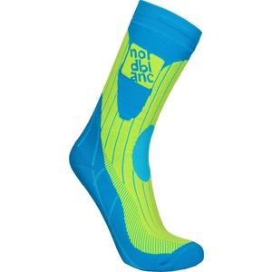Compression sports socks NORDBLANC Derive NBSX16378_MOD, Nordblanc