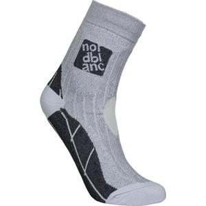 Compression sports socks NORDBLANC Starch NBSX16379_SSM, Nordblanc