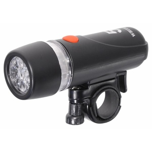 Cycling light Compass Front front 5 LED, Compass