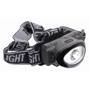 Cycling light headlamp Compass CREE 1W 3 function, Compass