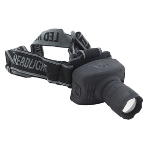 Cycling light headlamp Compass power LED 3 function, Compass