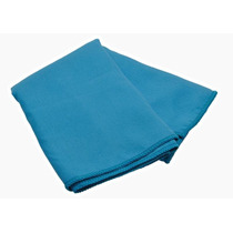 Quick-drying towel Baladéo PLR310 Cham size S, blue, Baladéo