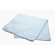 Quick-drying towel Baladéo PLR312 Cham size m, white, Baladéo