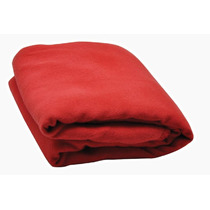 Quick-drying towel Baladéo PLR313 Cham size m, red, Baladéo