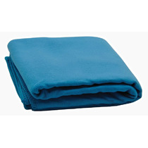 Quick-drying towel Baladéo PLR314 Cham size m, blue, Baladéo