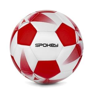 Football ball Spokey E2018 mini white-red size. 1, Spokey