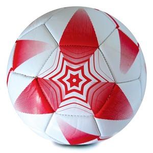 Football ball Spokey E2018 mini white-red size. 2, Spokey