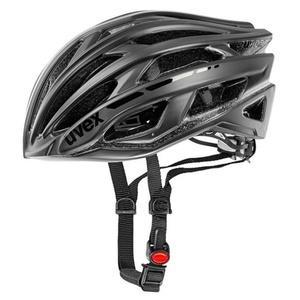 Cycling helmet Uvex Race 18 5, mat / shiny, Uvex