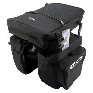 Cycling to back carrier Compass 3in1, Compass