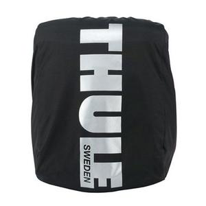 Raincoat to small bag Thule, black 100047, Thule