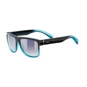 Sun glasses Uvex LGL 21, turquoise / smoke (2416), Uvex