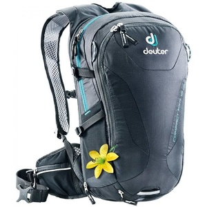Backpack Deuter Compact EXP 10 SL black, Deuter